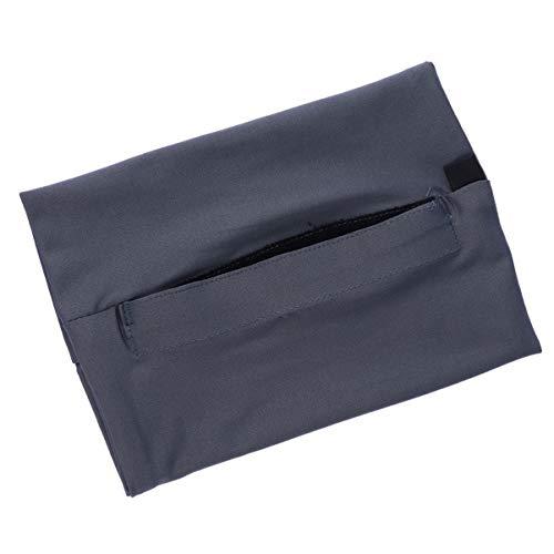 IMIKEYA in uitvoering smartphone armband pols armtas looptas sport polsband mobiele telefoon tas voor training maat S (roze) M Grijs