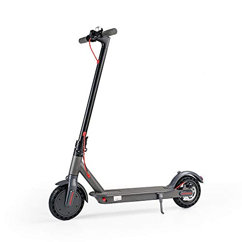 Embarque Local Europeo S7 Bicicleta eléctrica para Adultos, batería 48V/10Ah, kilometraje del Motor sin escobillas de 350W 40KM/60KM en Bicicleta de montaña en Modo Pas (Black)
