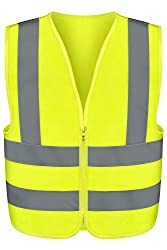 Neiko High Visibility Safety Vest