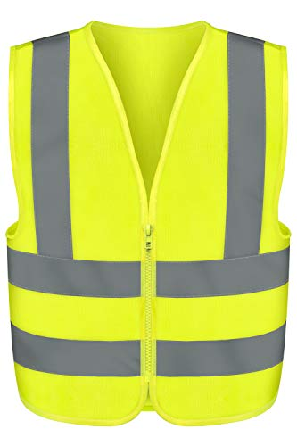 Neiko 53941A HV Construction Safety Vest
