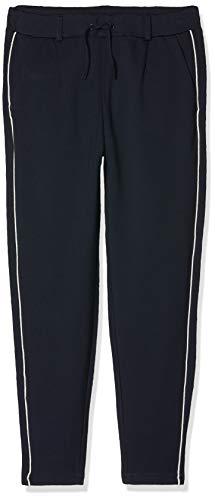NAME IT NAME IT Mädchen NKFIDALIC Pant NOOS Hose, Dunkelblau (Dark Sapphire), (Herstellergröße:98)