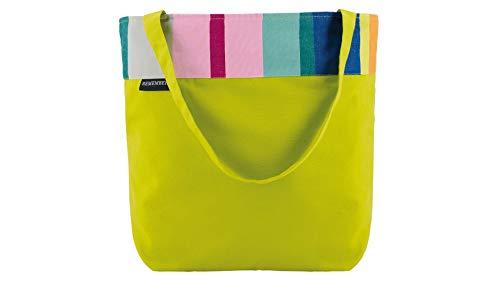 Remember Damen Maui Strandtasche, gelb, 54cm