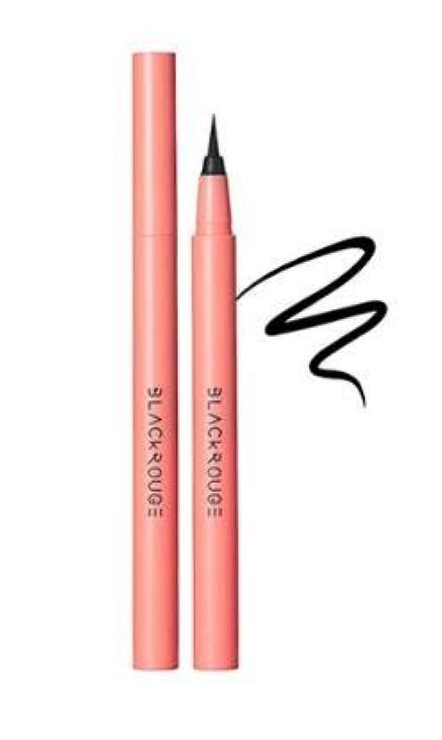 錆びブリーフケース落ち込んでいるBlack Rouge Power Proof Pen Liner (P01 Deep Black) ブラックルージュ パワープルーフ ペンライナー [並行輸入品]