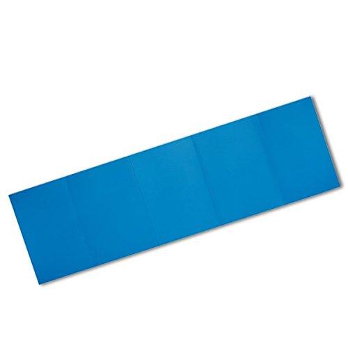 GIMER 10/051, Materassino Unisex-Adulto, Olimpico, 180 x 50 x 0.6 cm