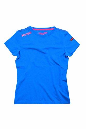 Kempa Damen Sweatshirt Speed, blau, M, 200208502