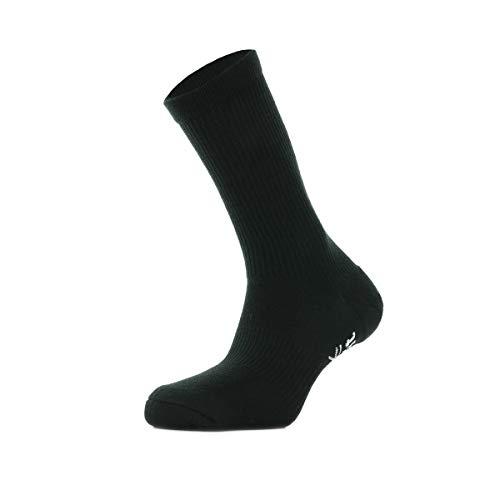 Reebok Crossfit Crew Sock, Calcetines - 37-39 EU