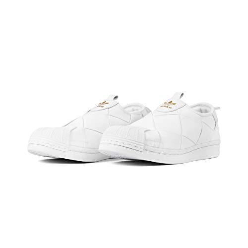 TÊNIS ADIDAS SUPERSTAR SLIP ON FEMININO