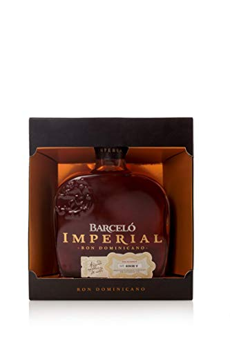 Barcelo Ron Imperial Dominicano Rum (1 x 0.7 l) in Geschenkverpackung - 4