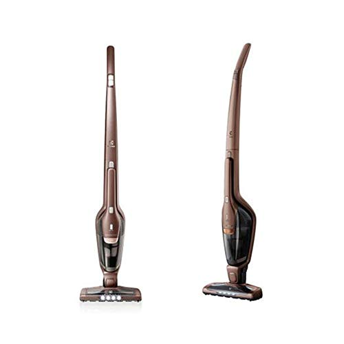 ELECTROLUXエルゴラピドリチウム2-in-1コードレス掃除機ZB3114 220V 60Hz DC18V ELECTROLUX Ergorapido Lithium 2-in-1 Cordless Vacuum Cleaner ZB3114 220V 60Hz DC18V