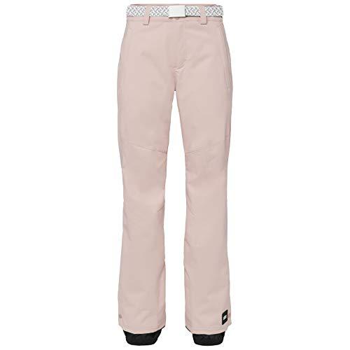 O'Neill Damen PW Star Snow Pants, Bridal Rose, M