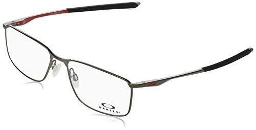 Oakley Rectangular Optical Frames (0OX3217|53 mm|Transparent)
