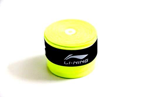 Li-Ning GP-20 Badminton Raquets (Lime)
