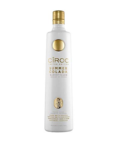 Ciroc Summer Colada Vodka - 700 ml
