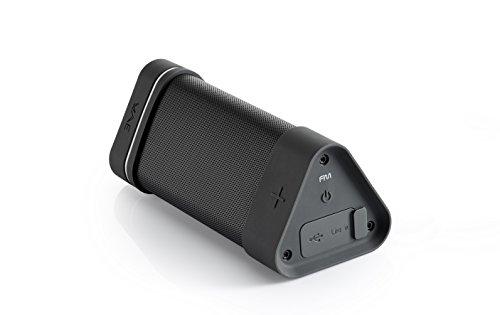 Hercules WAE Outdoor 04Plus FM - haut-parleur sans fil...