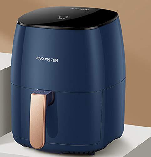 gyl Freidora de Aire para El Hogar, Freidora Eléctrica Automática de Gran Capacidad, Sin Aceite, 2020 Nuevas Multifunción,4.5L单机版