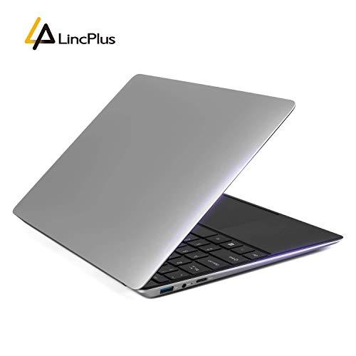 LincPlus 13.3″ FHD Laptop Neueste Intel Celeron 4GB 32GB Bis zu 512 GB Bild 5*