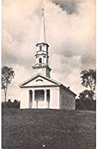 Martha-Mary Chapel South Sudbury, Massachusetts Postcard