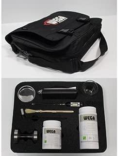 Wega CMA Barista Starter Kit for Espresso Coffee Machine Setup