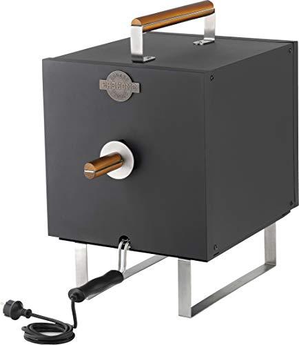 Orange County Ahumador OCS–Acoplador de Smoker–Incienso tonelada–Eléctrico (, rústico