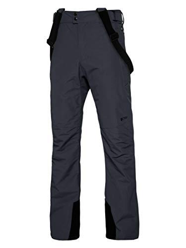 Protest Oweny Pantalones De Esquí/Snow, Hombre, Grunge, S