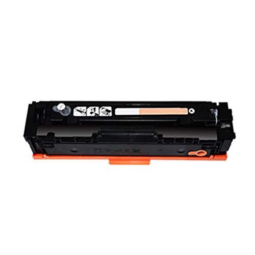 XMXM Para HP 201A Para HP Color Laserjet Pro M252dw M277n M277dw M252n M274n Impresora Compatible Cartucho de Toner Reemplazo Con Chip Fácil de instalar Hd Impresión Negro