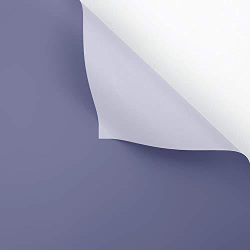 60cm * 10m / Roll Snoep Kleur Bloem Inpakpapier Rose Bruiloft Kerstdecoratie Papieren Boeket Verpakkingsmateriaal, R