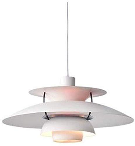 SCH Designer Beleuchtung PH5 Pendelleuchte moderne LED Lampe Aluminium Leuchte
