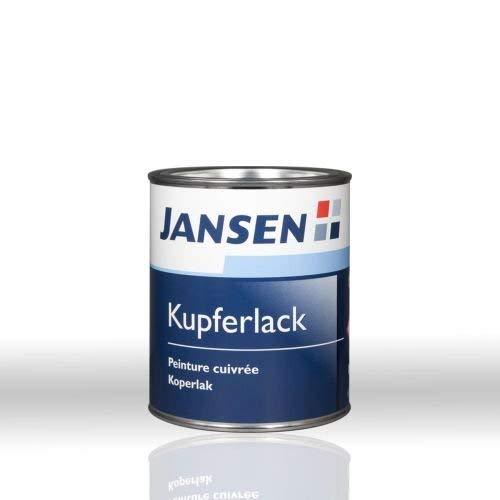 Jansen Kupferlack altkupfer 375ml