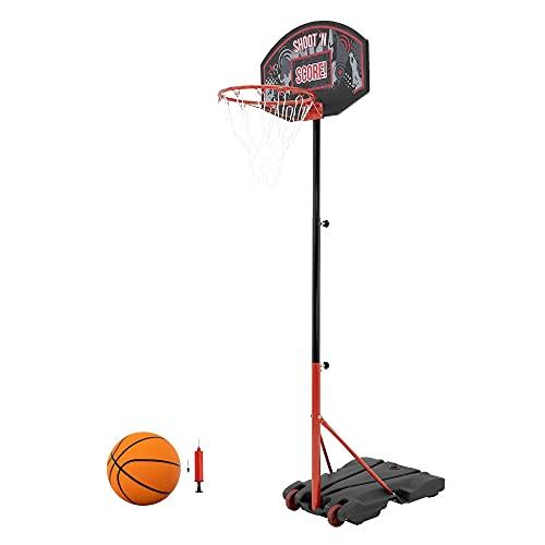 Ecd Germany -   Basketballständer