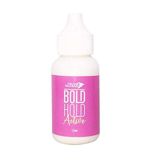 Bold Hold Active Lace Wig Adhesive