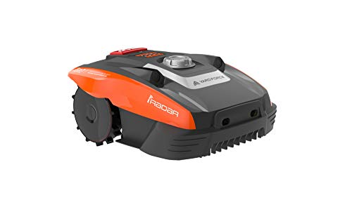 Yard Force Robot cortacésped Compact 280R,...