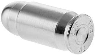 1 oz. Silver Bullet - .45 Caliber ACP