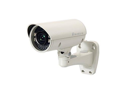 LevelOne FCS-5042 Outdoor Typ PoE IP-Kamera (2 Megapixel)