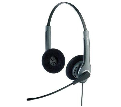 Jabra GN2000 Binaural mit Überkopfbügel (SoundTube, E-STD)