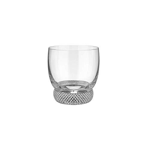 Villeroy & Boch Octavie Whiskyglas, Kristallglas, 92mm