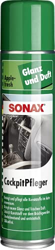 Sonax -   CockpitPfleger