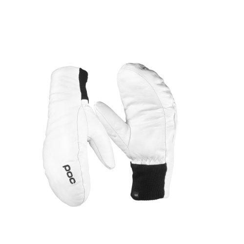 POC Damen Handschuhe Wo Mitten Extra, Hydrogen White, M