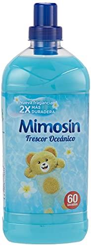 Mimosín Mimosin Suavizante Frescor Oceánico 60 Lavados 1200 g