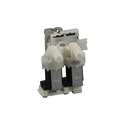 Electrovanne Valve Machine à laver Bauknecht Whirlpool Ignis Privileg Hotpoint 481073073171 Bosch Siemens Constructa 00630843 630843 630843