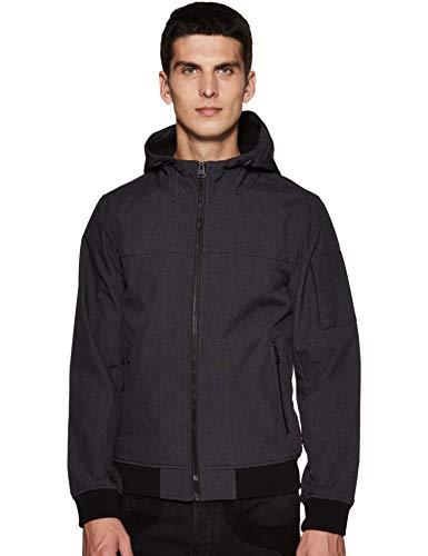 Levi's Men's Jacket (73764-0000_Grey_M)