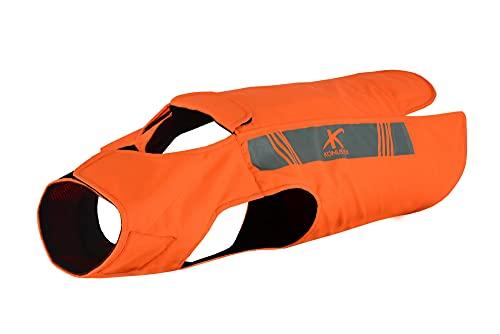 KONUSTEX Corpetto Giacca Gilet da caccia protettivo per il cane INTEGREX anti cinghiale 50