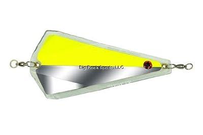 Hot Spot Hotspot Agitator Med Chart/SILV Hotspot Agitator Med Chartreuse/Silver