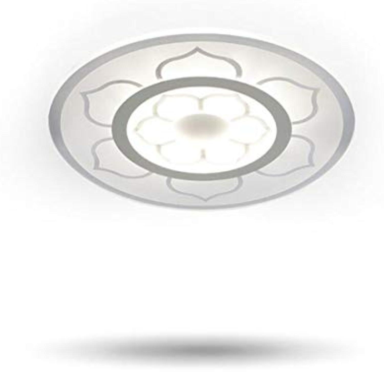 Moderne Kronleuchter-Scheinwerfer-Innenbeleuchtung moderne geführte Deckenleuchten für Wohnzimmer-Schlafzimmer-Lampe