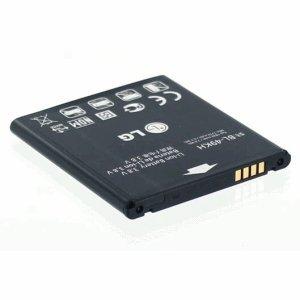 LG Electronics Akku Optimus True HD LTE P936 Li-Ion 3,7 Volt 1.830 mAh