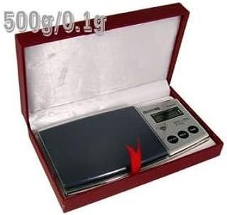 163 BALANZA BASCULA DIGITAL PRECISION DE 0,1gr a 500grs