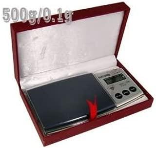 163| BALANZA BASCULA DIGITAL PRECISION DE 0,1gr a 500grs