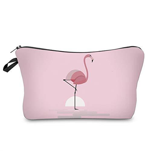 Sloth Cosmetic Bag Waterproof Printing Swanky Turtle Leaf Toilet Bag Custom Style for Travel 51070