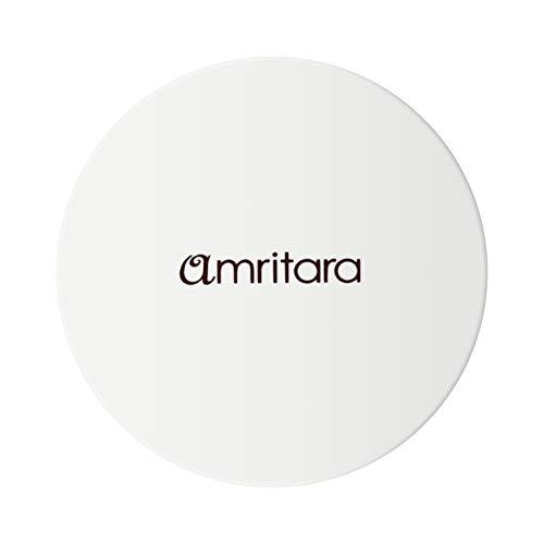 アムリターラ(amritara)ダマスクローズチーククリーミーCC1ブルームピンク3g