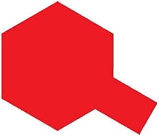 Tamiya America, Inc Acrylic X7 Gloss,Red, TAM81007
