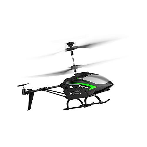RC TECNIC Helicóptero Teledirigido para...